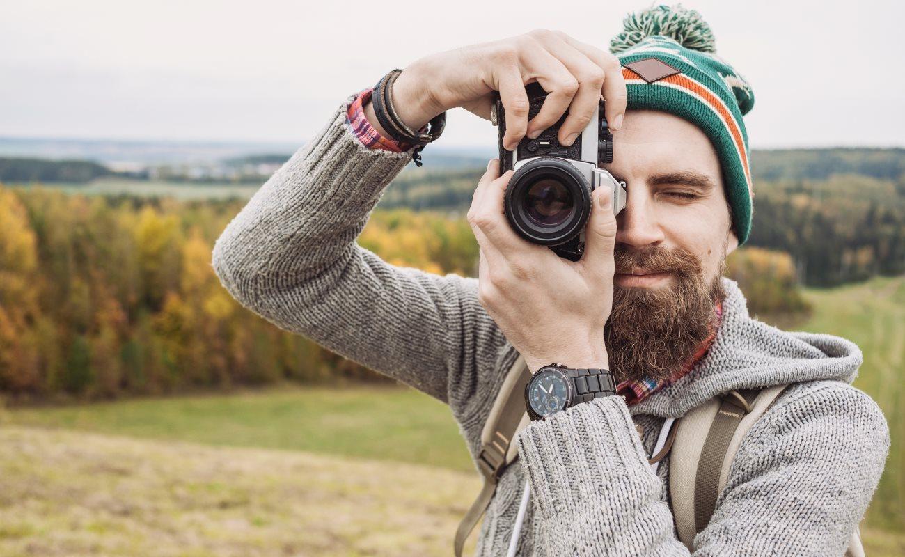 Grundlagen der Fotografie 2 - Fotokurse in Stuttgart